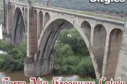 Parcs de Catalunya Garraf Tours un peu libre